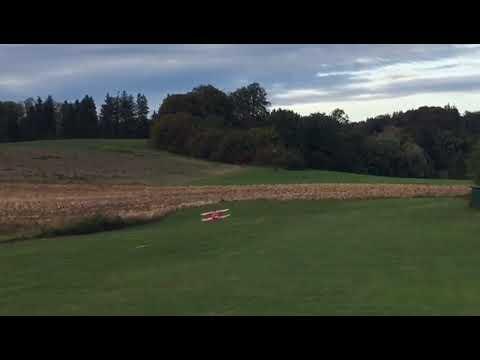 horizon-hobby-pitts-s1s-erstflug