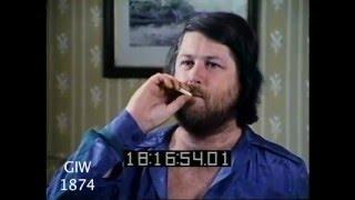 <b>Brian Wilson</b> • 1976 Full Interview The Beach Boys