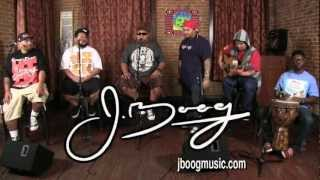 Gambar cover J BOOG - Let's Do It Again - acoustic MoBoogie Loft Session