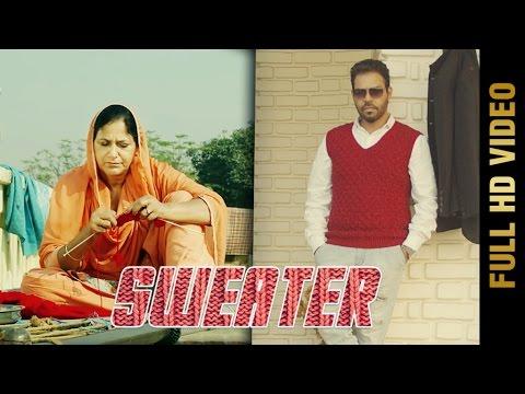 Sweater  Kanth Kaler