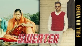 Sweater  Kanth Kaler