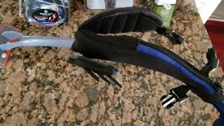 Bak Blade VS Bro Shaver (Back hair removal products)