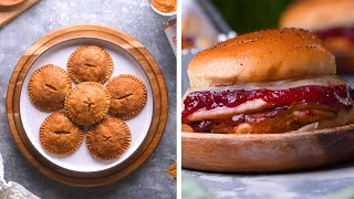 Tailgate time! Get grillin' with these Fall inspired flavors! Blossom