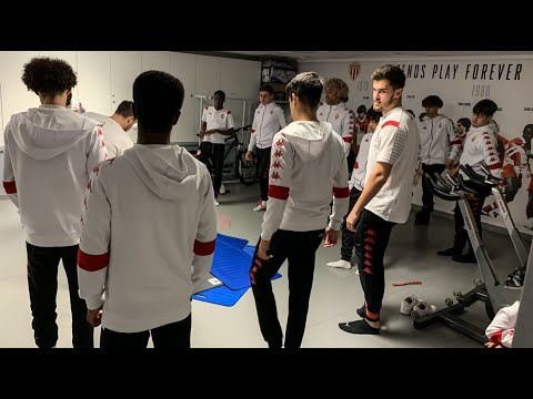 "Academy Project #28 : ""Un week-end parfait"" - AS MONACO"
