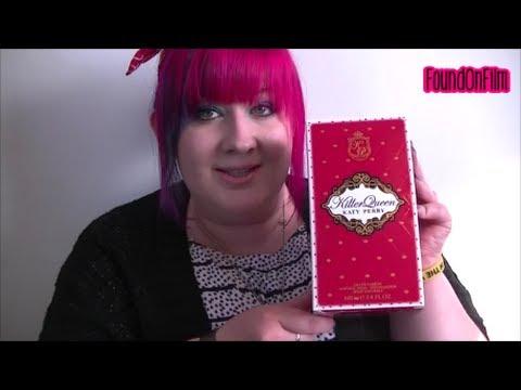 Katy Perry - Killer Queen - Eau de parfum pour femme - 100 ml