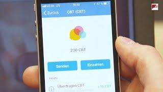 CEBIT 2018: Blockchain - zwischen Problem und Hype
