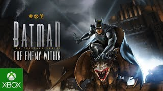 Batman: The Enemy Within – The Complete Season
