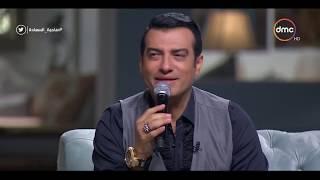 اغاني طرب MP3 صاحبة السعادة - أغنية ( ولا عمري ) لـ إيهاب توفيق لايف .. من ألحان وتوزيع حميد الشاعري تحميل MP3
