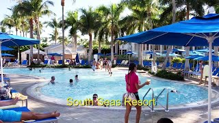 South Seas Resort  - Review - Sanibel & Captiva Florida