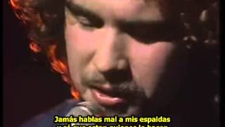 John Martyn - May You Never - Subtitulos en Español