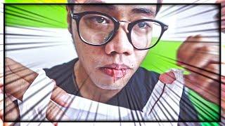 Semarang Merangsang Sambil Makan Cacing (Warning:Muntah) Video thumbnail