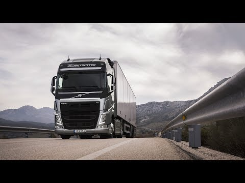 New fuel efficient features supports driving with heavy loads, many slope changes and large speed variations.