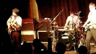 Weekends & Bleak days (Hot Summer) - the young knives live in hk