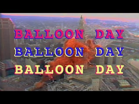 Balloon Day