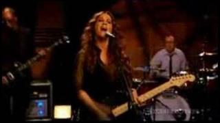 3 - Alanis Morissette - Underneath (Live)