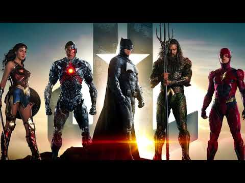 Soundtrack Justice League (Theme Song - Epic Music) - Musique film Justice League (2017)