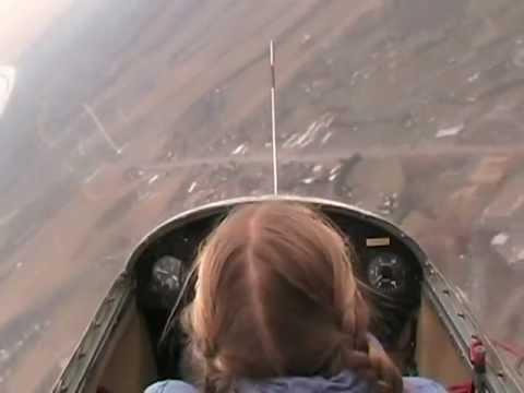 ילדה בת 10 בטיסת פעלולים - לא ייאמן!