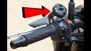 Top 5 Gadgets & Accessories For Bike Motorcycle | You Can Buy On #Amazon 2019 | NEW TECH GADGETS