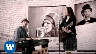 Me Voy - Jesse y Joy (Video)