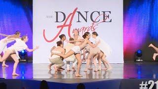 Clock Drift- Canadian Dance Company