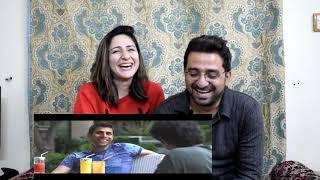 Pakistani React to De Taali Nehraji   Breakfast With Champions.