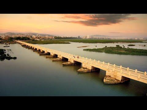 GLOBALink   Quanzhou is best city in China: Italian businessman