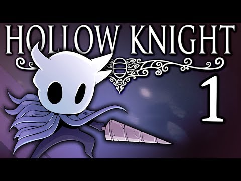 Hollow Knight - #1 - I Am Bug Knight