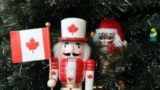 Nutcracker Santa's Gonna Kick Your Ass