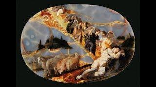 Biblical Series XIII: Jacobs Ladder