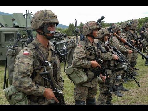 Polsko v akci