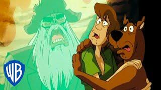 Scooby-Doo!   Sneaky Cats & Spooky Skeletons!   WB Kids #Scoobtober