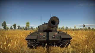 Conqueror MK2 | War Thunder