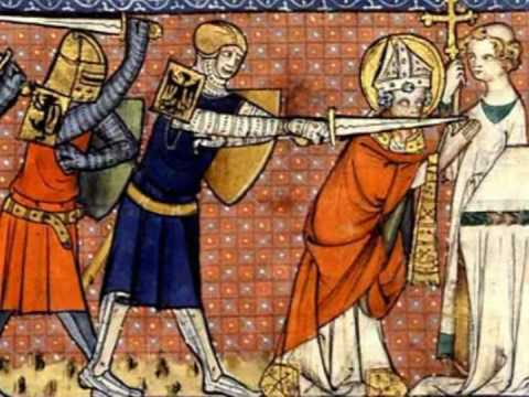 St. Thomas Becket - Saints & Angels - Catholic Online