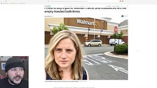 Liberal Journalist Thinks She Can Buy A Firearm Easily, Gets A Rude Awakening