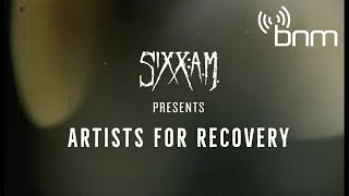 SIXX:A.M. – Maybe It's Time