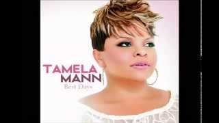Tamela Mann - This Place (Lyrics)