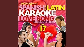 Mi Linda Esposa (Karaoke Version)