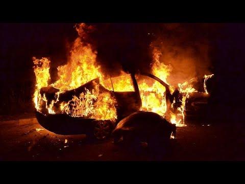 Λίβανος: Ταραχές λόγω των περιοριστικών μέτρων