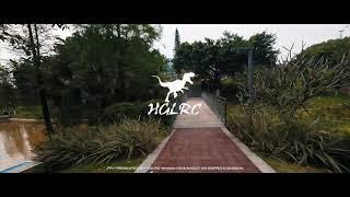 HGLRC Veyron 3 Cinewhoop FPV Racing Drone -- Ultimate Cinewhoop Experience