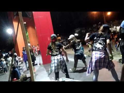 Kung paano mangayayat sa tulong ng dance