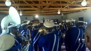Jerusalem Brass Band Mafikeng - Bitso laka kajeno o lengole