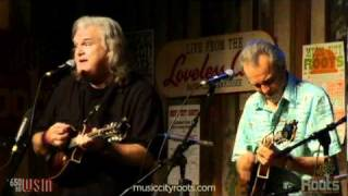 "Ricky Skaggs and The Whites ""Big Wheel"""