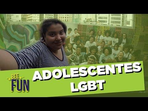 ADOLESCENTES LGBT