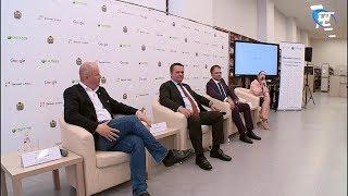 Образовательная программа «Бизнес класс» дала Новгородской области 500 новых рабочих мест