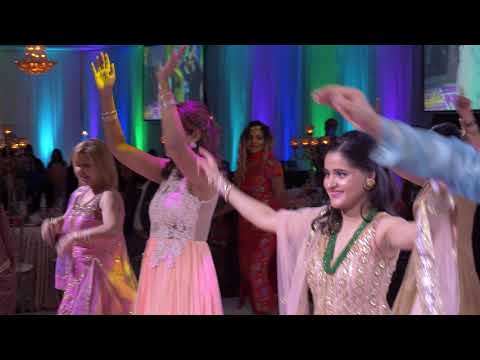 Holi Gala 2019: Thank you for attending! Thumbnail