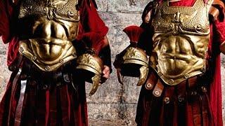 History: Roman Empire War Tactics Documentary