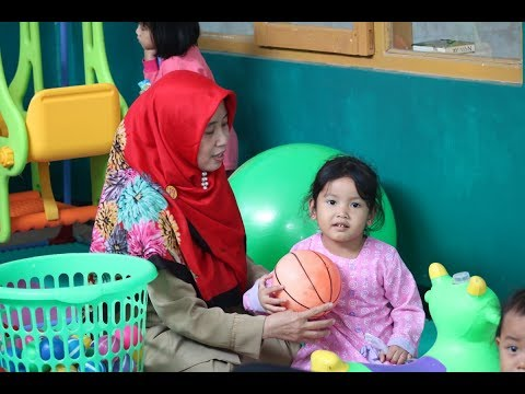 Konsep DayCare Al-Multazam