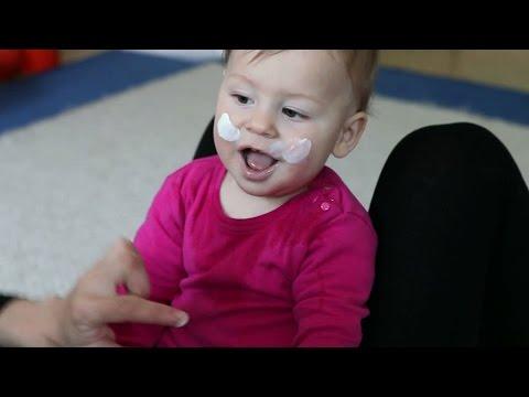 Sonnenschutz Baby - Was beachte ich bei der Wahl der Sonnencreme fürs Kind?