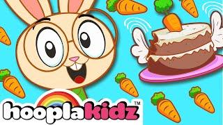Sleeping Bunnies | + More Nursery Rhymes & Kids Songs - HooplaKidz