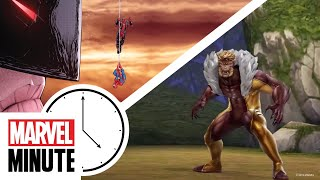 Juggernaut joins Marvel Future Fight, Captain Marvel Cosplay, and more! | Marvel Minute